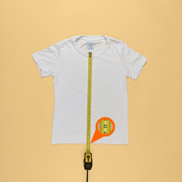 Фото на футболке (32 размер)