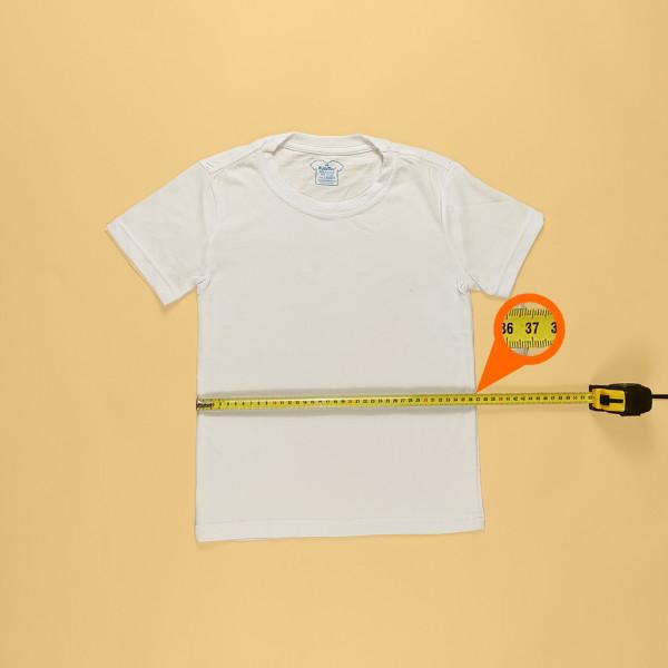 Фото на футболке (34 размер)