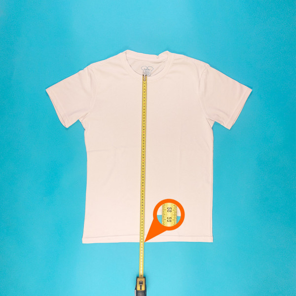 Фото на футболке XS (44 размер)