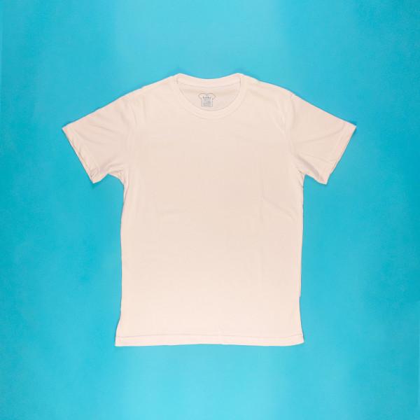 Фото на футболке S (46 размер)