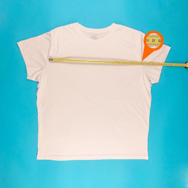 Фото на футболке 8XL (66 размер)