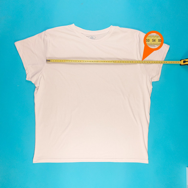 Фото на футболке 10XL (70 размер)