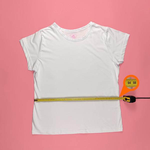 Фото на футболке 5XL (60 размер)