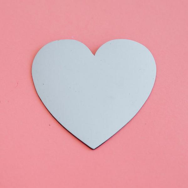 Магнит винил (Сердце)